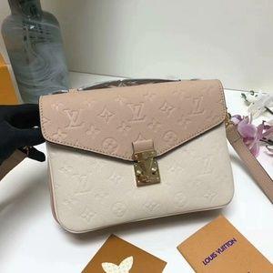 Louis Vuitton Empriente Metis Check Description